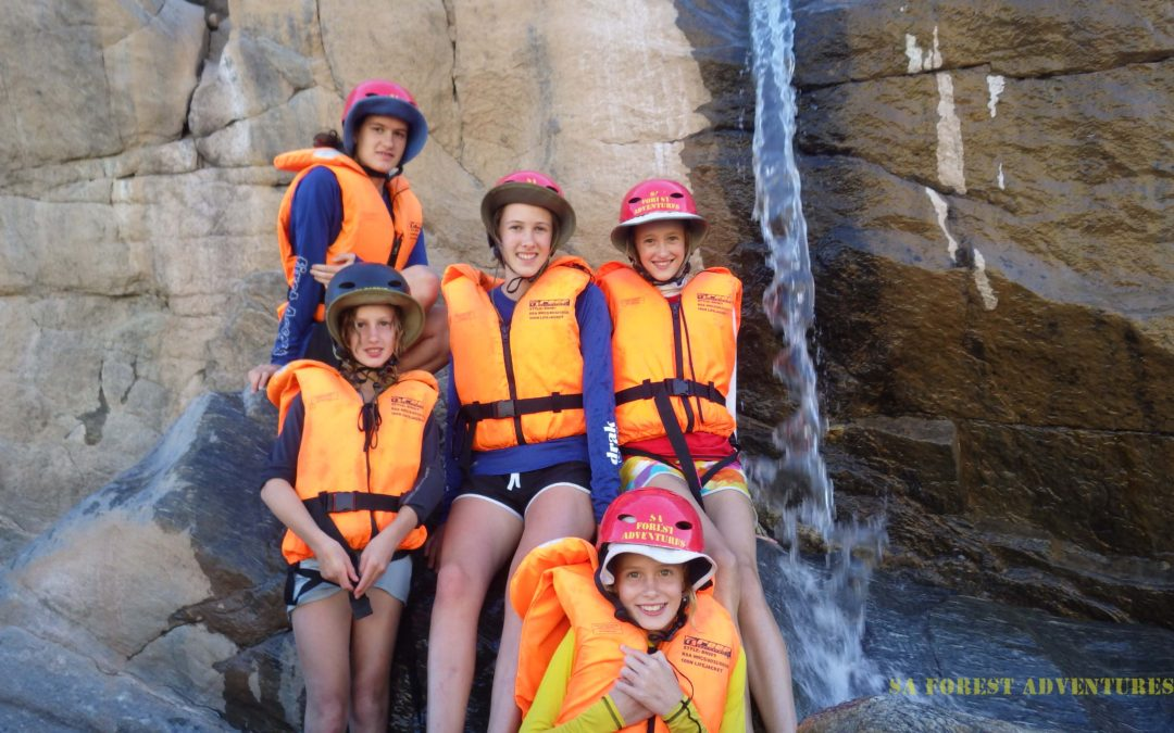 A Great Feedback from an Orange River Rafting Expedition