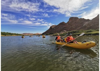 Orange River Rafting Sa Forest Adventures (13)